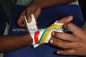 Advanced Taping WorkShop