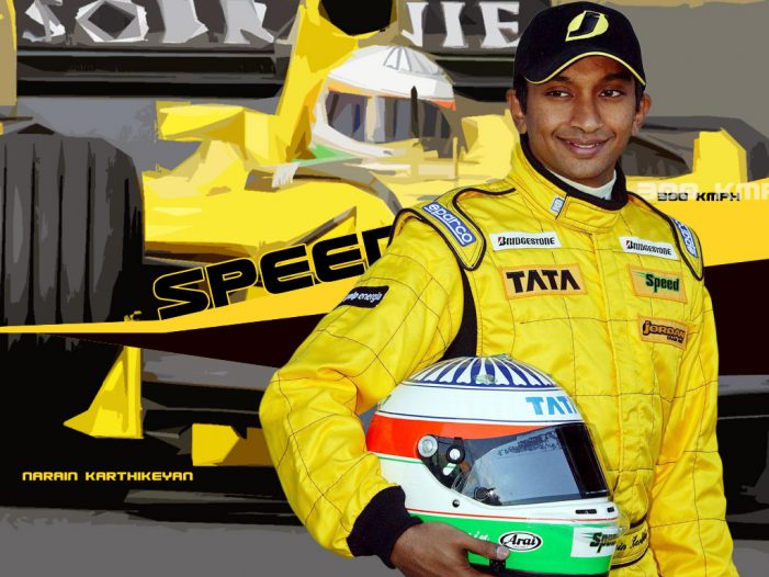 The Fastest Indian in the World Says Sparrc is BRILLIANT!