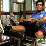 Cricketer Sanal avoided surgery by meeting Doctor Kannan, got his Ligament tear fixed