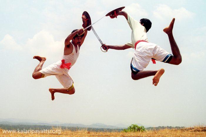 Kalari Documentary Featuring Sparrc & Dr Kannan Pugazhendi
