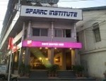 sparrc institute mount road
