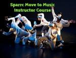 Move to Music Sparrc Institute