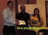 Best physiotherapist in india