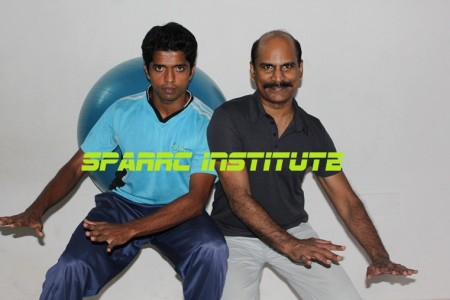 Workshop on Functional Training – Chennai September Batch