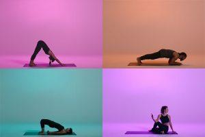 Yoga sparrc sports