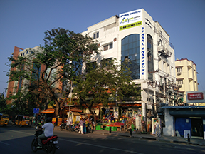 New Branch at Besant Nagar