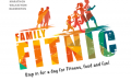 Fitnic – a fitness picnic for the entire family