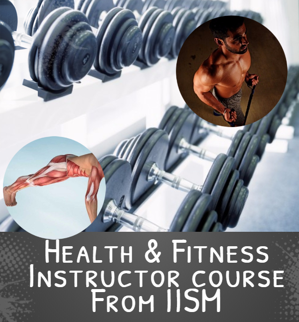 Health & Fitness Instructor Course – Level 2 (July 2018)