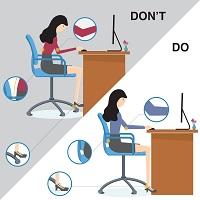 Workshop on Ergonomics (September)