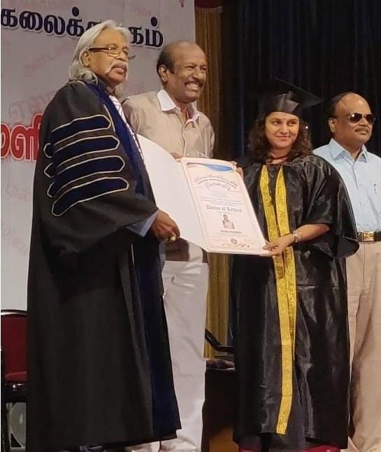 Dr Sujatha Pugazhendi