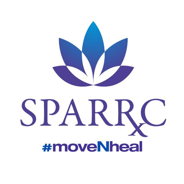 Visit our new website sparrc.com