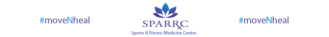 Welcome to Sparrc Institute – India's Leading Sports & Fitness Medicine Centre